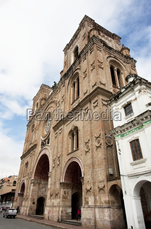 catedral de la inmaculada concepcin the