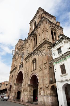 catedral, de, la, inmaculada, concepci�n, , the - 25409258