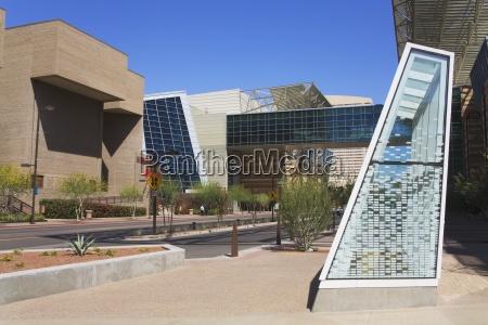 convention center phoenix arizona usa