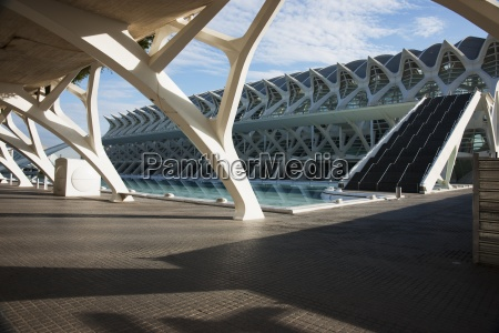 museum of science valencia spain