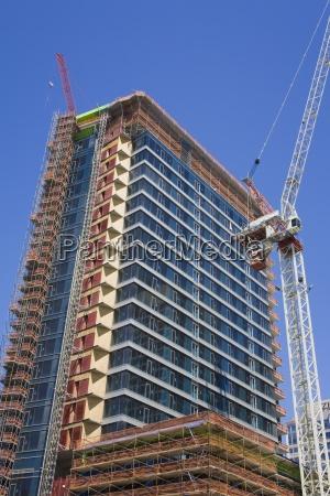construction of city creek center salt