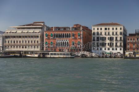 hotel danieli on the grand canal