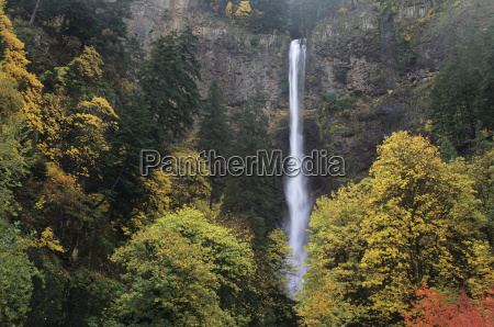 usa columbia river gorge oregon multnomah
