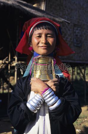 burma myanmar inle lake kaungdine village