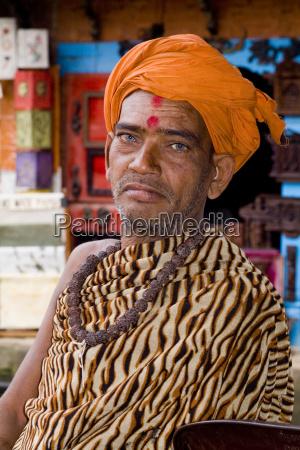 nepal kathmandu bhaktapur native man in