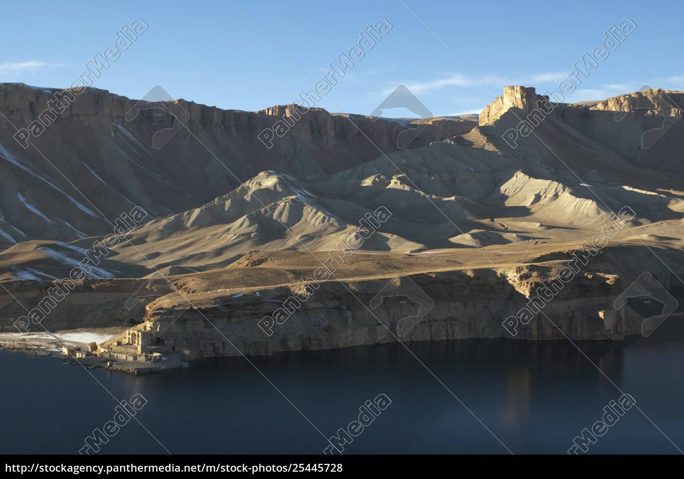 qadamjoy, shah-i-aulia, shrine, beside, the, band-i-haibat - 25445728