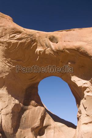 arizona navajo tribal park monument valley