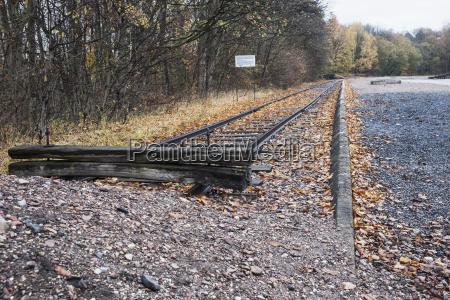 germany buchenwald buchenwald concentration camp end