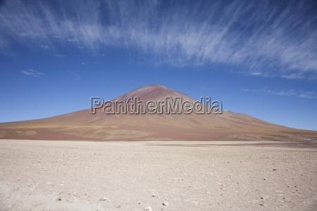 licancabur volcano eduardo avaroa national park