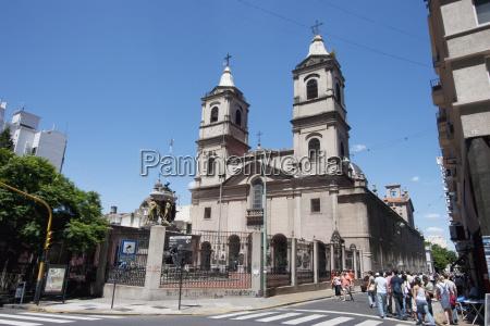 basilica de nuestra seora del rosario