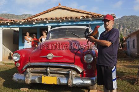 cuban farmer presenting his cock for