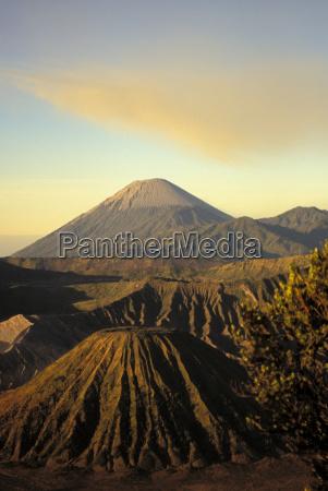 indonesia java bromo tengger semeru national