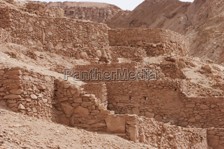 quitor pucara a pre columbian fortress