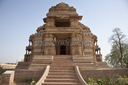 sas bahu temple gwalior madhya pradesh