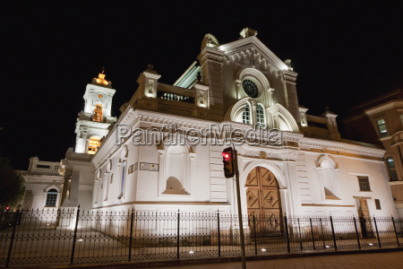 cathedral of the immaculate conception new
