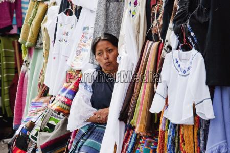 crafts market cuenca azuay ecuador
