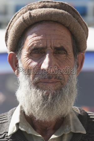 old man dasu north west frontier