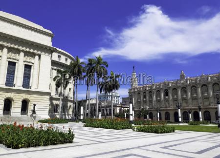 great theatre of havana gran