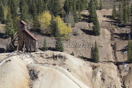 yankee girl silver and gold mine