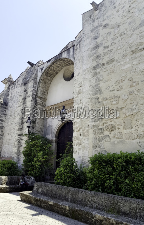 san francisco de paula church