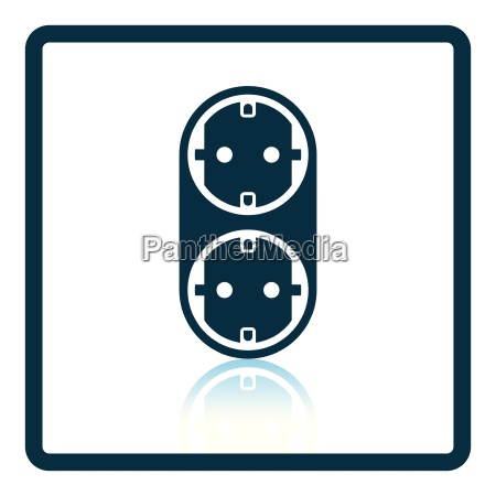 ac splitter icon