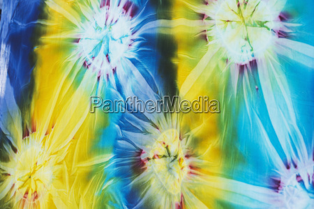 tie dye fabric for sale at