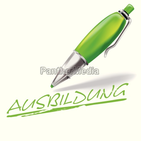 pun with pen and education