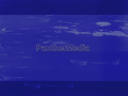 two tone blue background