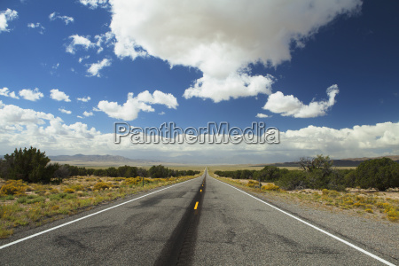 lonesome highway nevada united states of