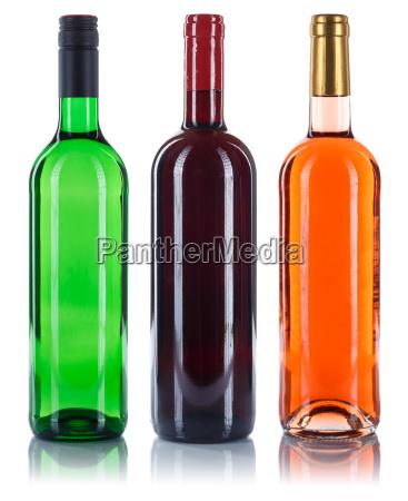 wine bottles wine bottles collection red