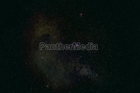 sagittarius star cloud