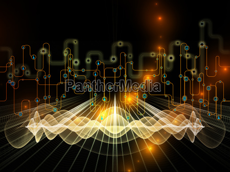 digital data transfers