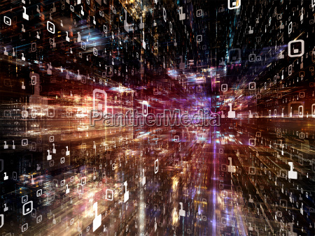 elements of virtual world