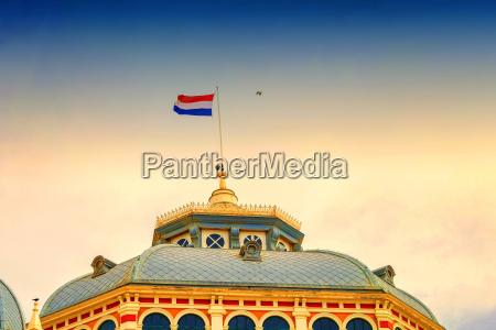 spa house in scheveningen netherlands