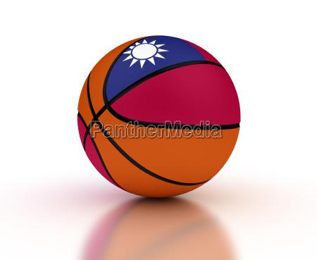 taiwanese basketball team