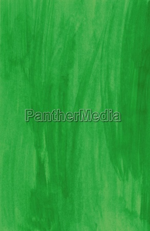 hand painted green background texture