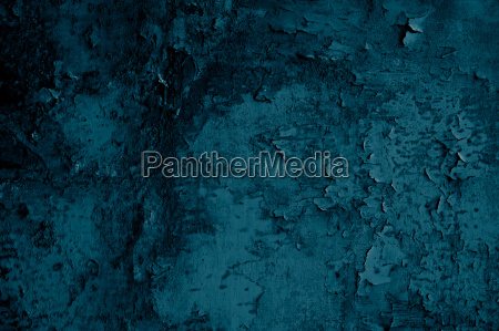 blue weathered texture