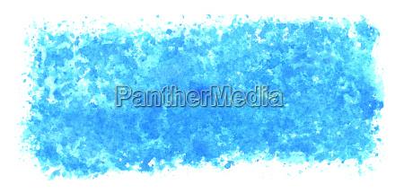 brush texture blue turquoise