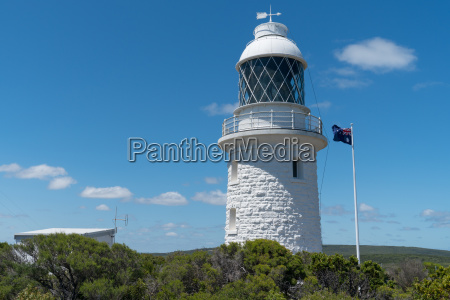 lighthouse cape naturaliste western australia