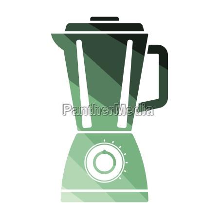kitchen blender icon