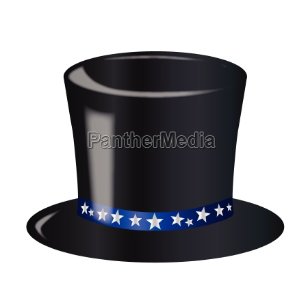 star band top hat
