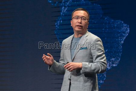 today george zhao president of honor