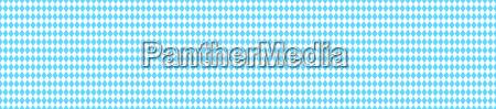 wide background banner diamond pattern blue