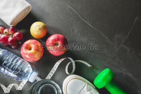 konzept vorbereitung auf fitness sportgeraete top