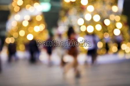 blurry background image of defocused outdoor