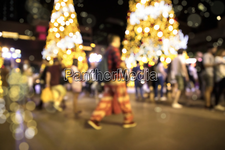 blurry background image of defocused outdoor