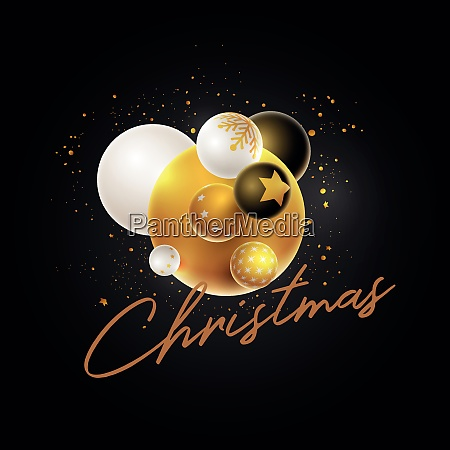 merry christmas design template
