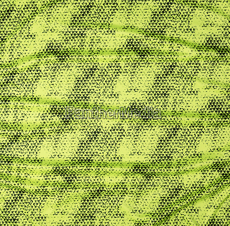 colored yellow black synthetic fabric full