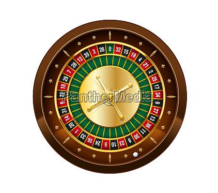 casino roulette gambling game risk spin