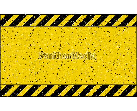 caution tape old grunge background